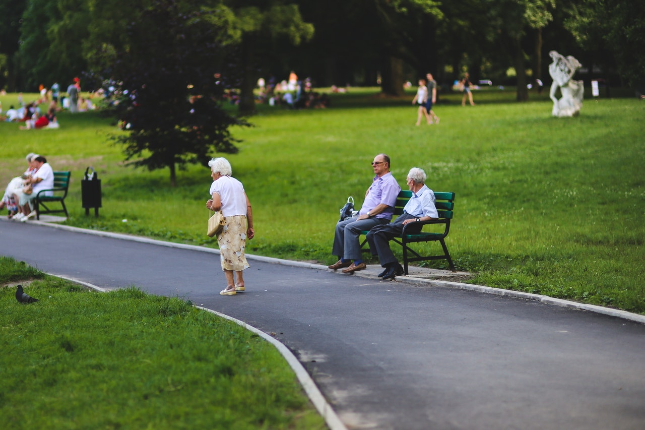 5 Ways To Improve Quality Of Life For Seniors